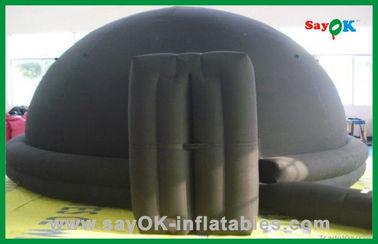 China Tragbares aufblasbares Planetariums-Haus-feuerfestes aufblasbares Hauben-Zelt fournisseur
