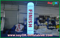 China Nylonstoff-aufblasbare Dekorationen im Freien mit CER/UL Gebläse Firma