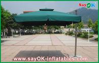 China fördernder Garten-Strandschirm-im Freien ganzer Verkauf des Polyester-190T usine