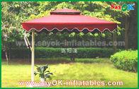 China Kundenspezifische Banane des Druck-300cm, die Sun-Strandschirm für Garten im Freien hängt usine